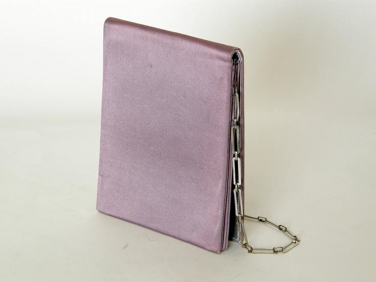 Pierre Cardin Futuristic Shoulder Bag 7