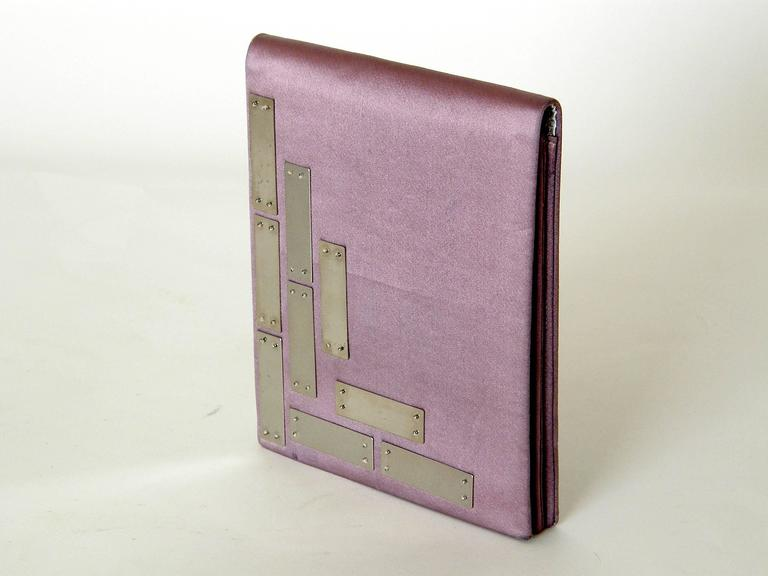 Pierre Cardin Futuristic Shoulder Bag 3