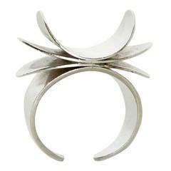 Tone Vigeland Sterling Ring