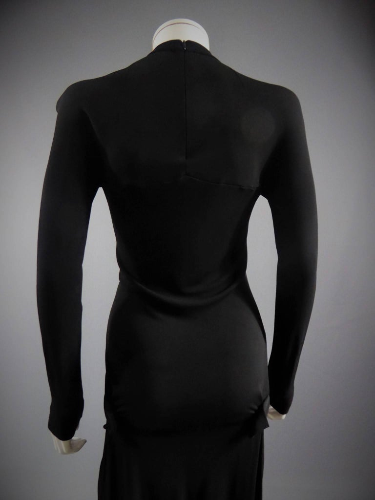 Balenciaga Dress In Excellent Condition For Sale In Toulon, FR