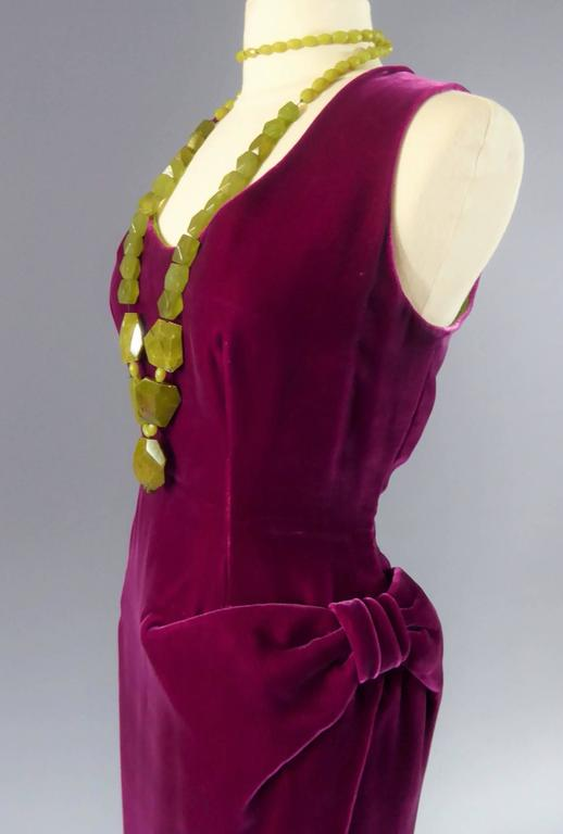 Jean-Paul Gaultier Haute Couture Belonging To Catherine Deneuve, 2004 For Sale 2