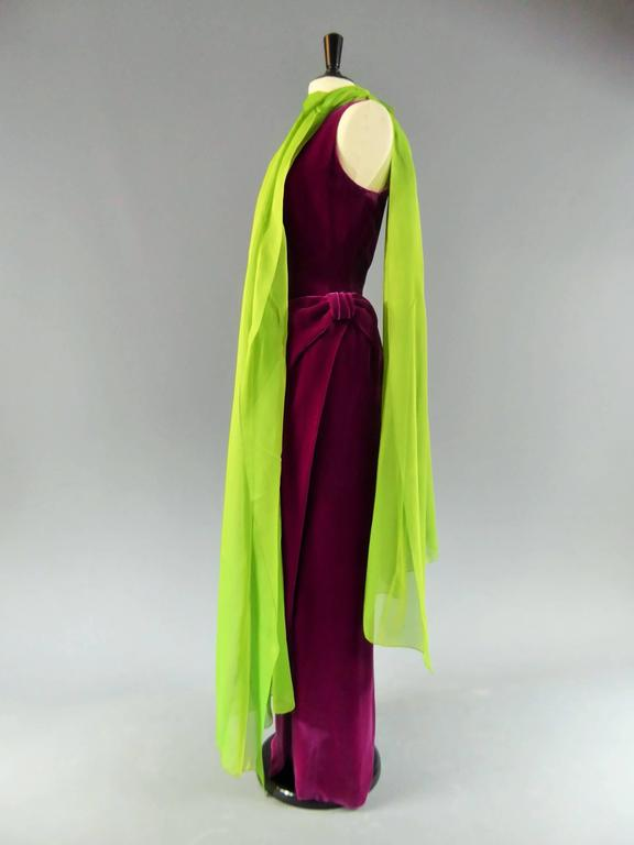 Jean-Paul Gaultier Haute Couture Belonging To Catherine Deneuve, 2004 For Sale 3