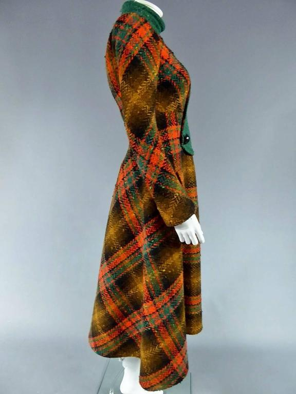 Pierre Cardin Haute Couture Fall 1970 to Winter 1971 6