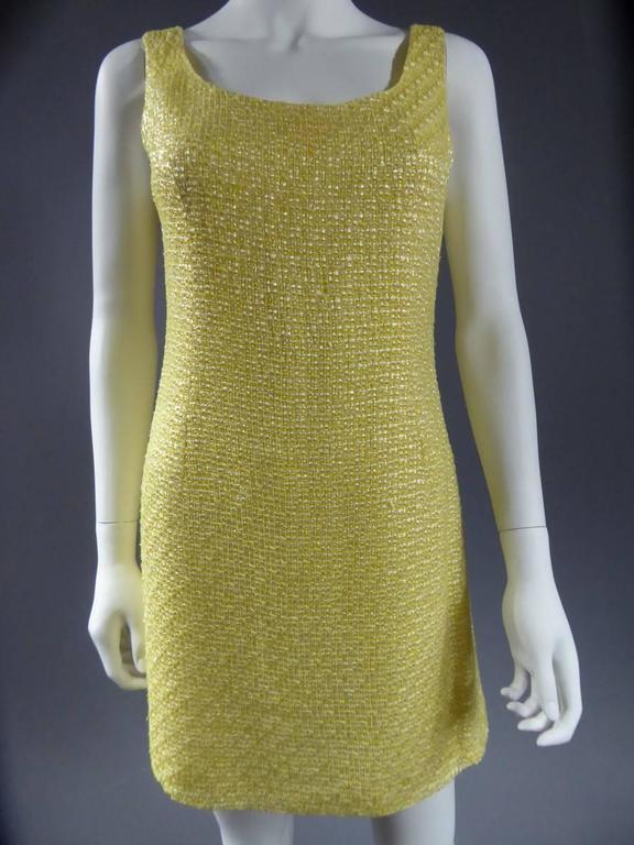 Versace Suit Skirt 7