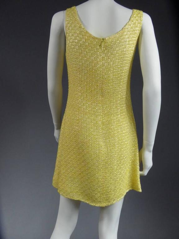 Versace Suit Skirt 8