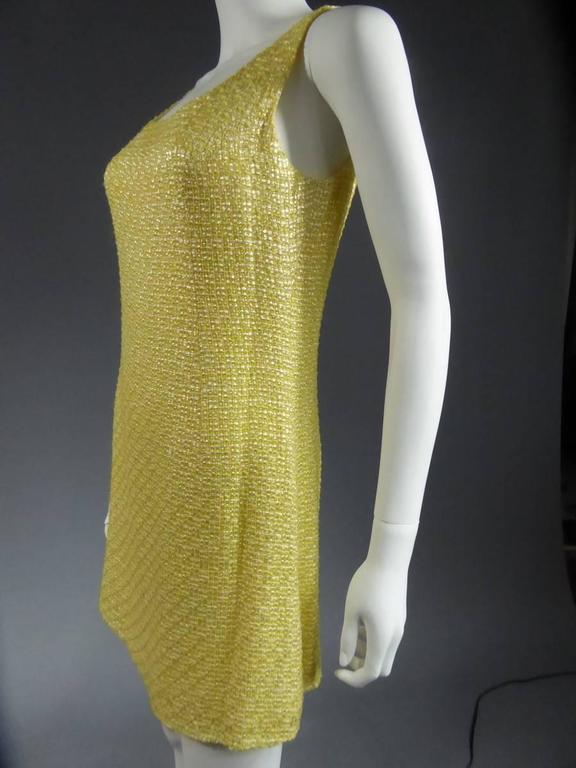 Versace Suit Skirt 10