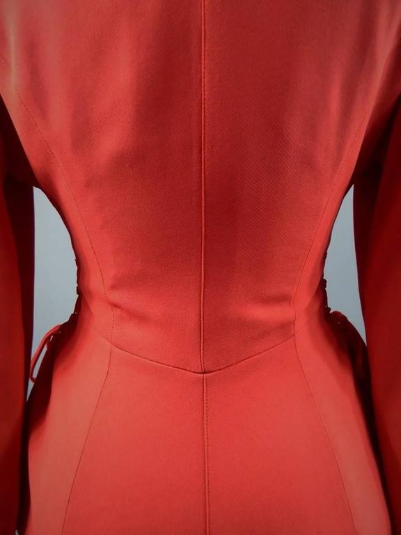 Thierry Mugler Jacket For Sale 1