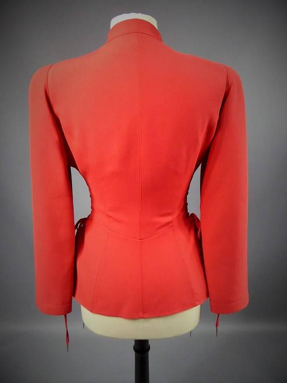 Thierry Mugler Jacket For Sale 2