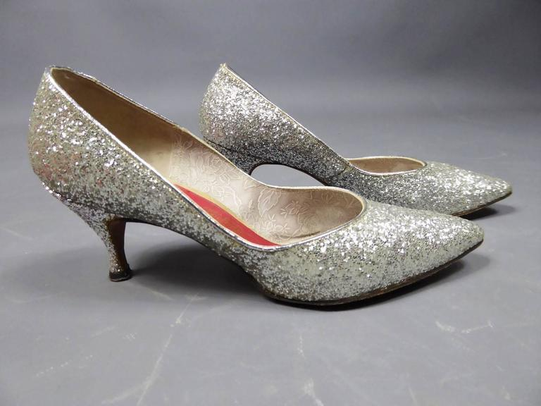 Elsa Schiapparelli Shoes 2
