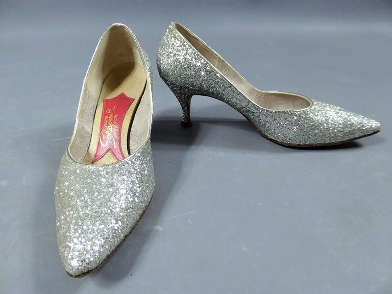 Elsa Schiapparelli Shoes 3