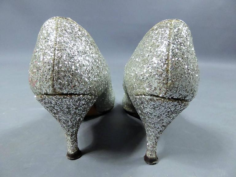 Elsa Schiapparelli Shoes 5
