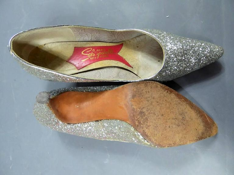 Elsa Schiapparelli Shoes 6
