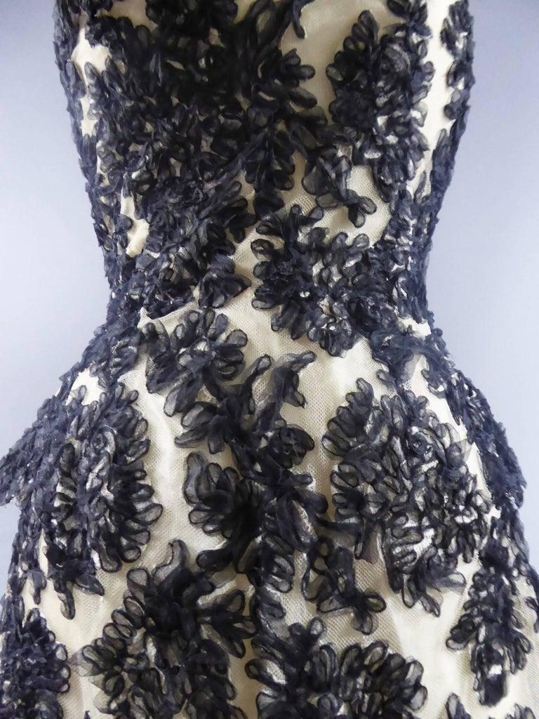 Carven Haute Couture circa 1960 3
