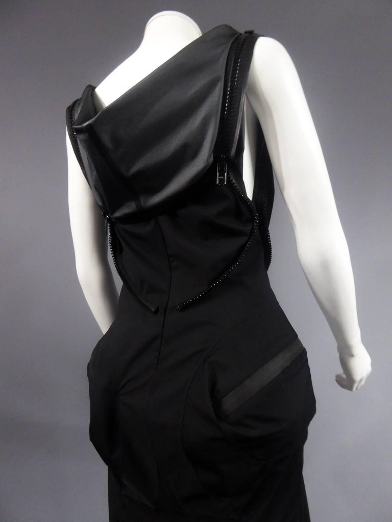 Junya Watanabe Comme des Garcons Dress, Circa 2005 For Sale 2