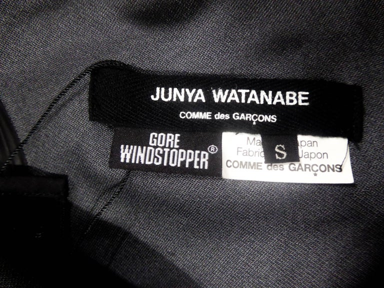 Junya Watanabe Comme des Garcons Dress, Circa 2005 For Sale 4