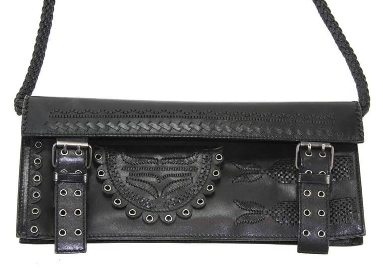 3eff4215146 Tom Ford for Yves Saint Laurent F/W 2001 Collection Shoulder Bag Clutch