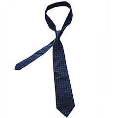 Brand New Givenchy by Ricardo Tisci Navy Blue Tie for Father's Day