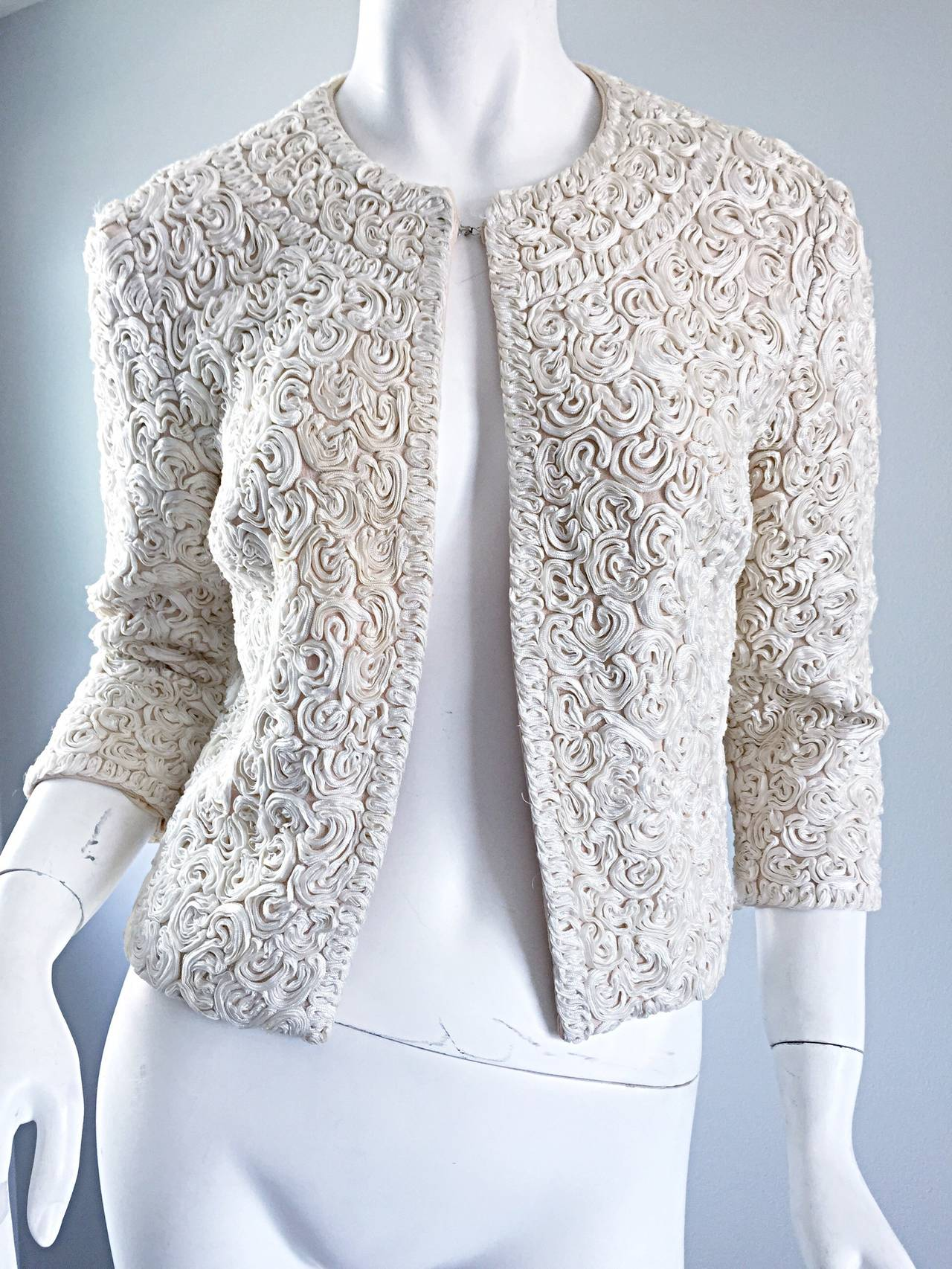 Beaded Cardigan Sweaters