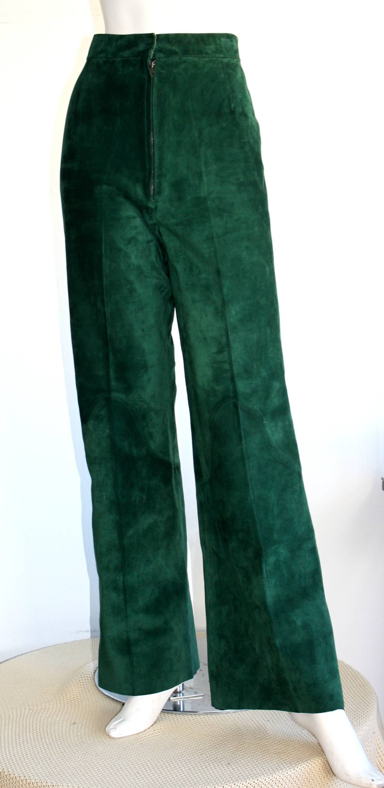Bell Bottoms Vintage 35