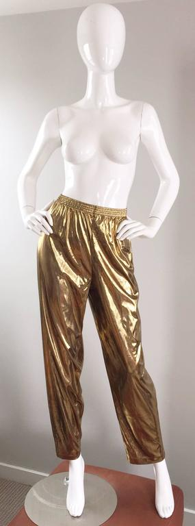 Shop our Collection of Women's Gold Pants at hereaupy06.gq for the Latest Designer Brands & Styles. FREE SHIPPING AVAILABLE!