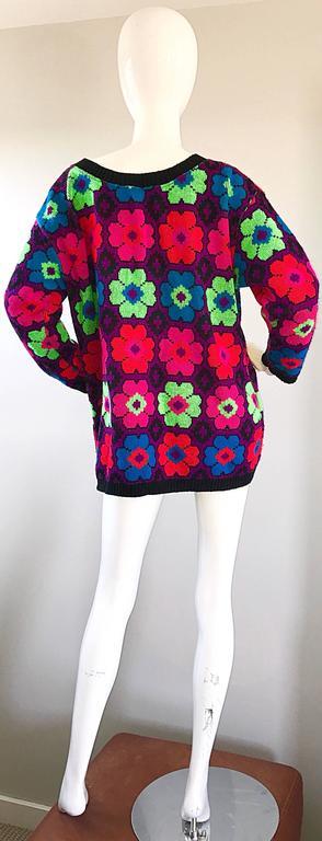 Hot cat angora sweater 3 - 5 6