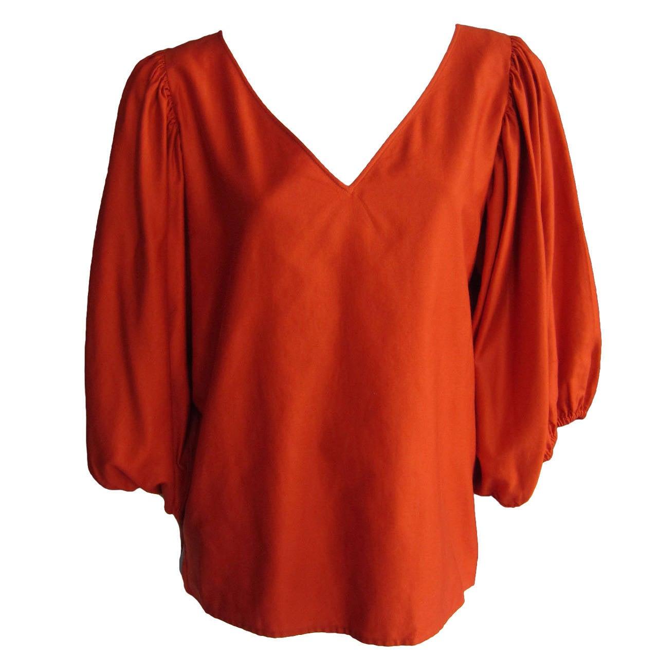Womens See Through Shirts