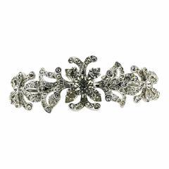 Mitchel Maer 1950s Vintage Flower Bracelet