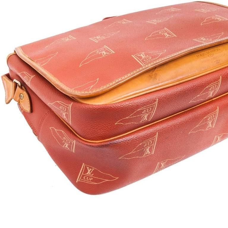 America's Cup Louis Vuitton Bag For Sale 1