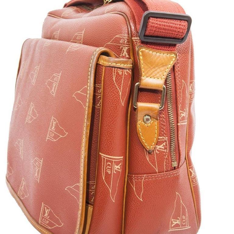 America's Cup Louis Vuitton Bag For Sale 2