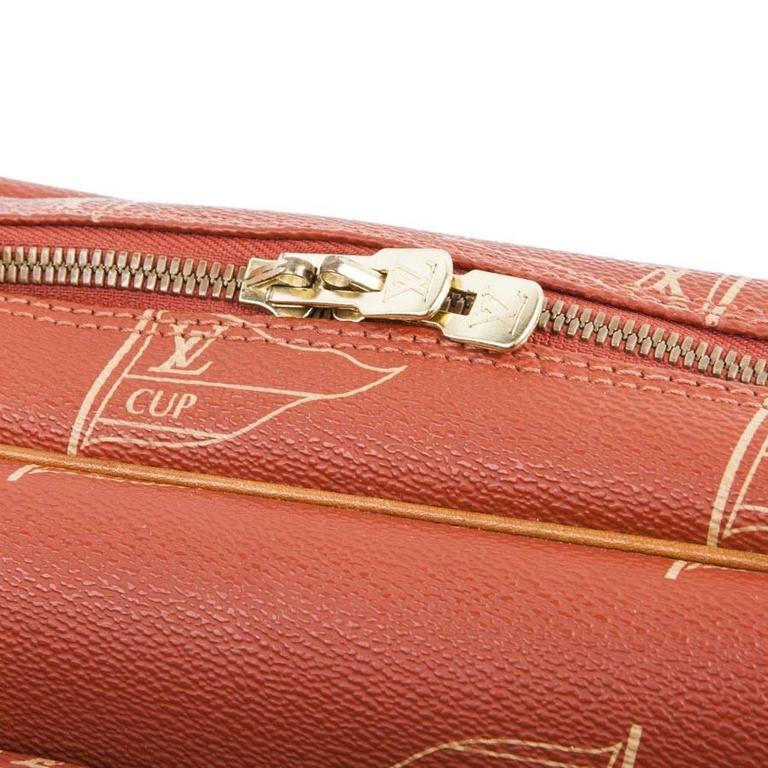 America's Cup Louis Vuitton Bag For Sale 5