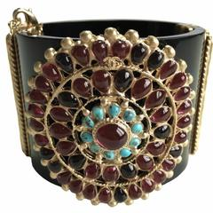 Chanel Cuff Paris Bombay 2011/12 Collection