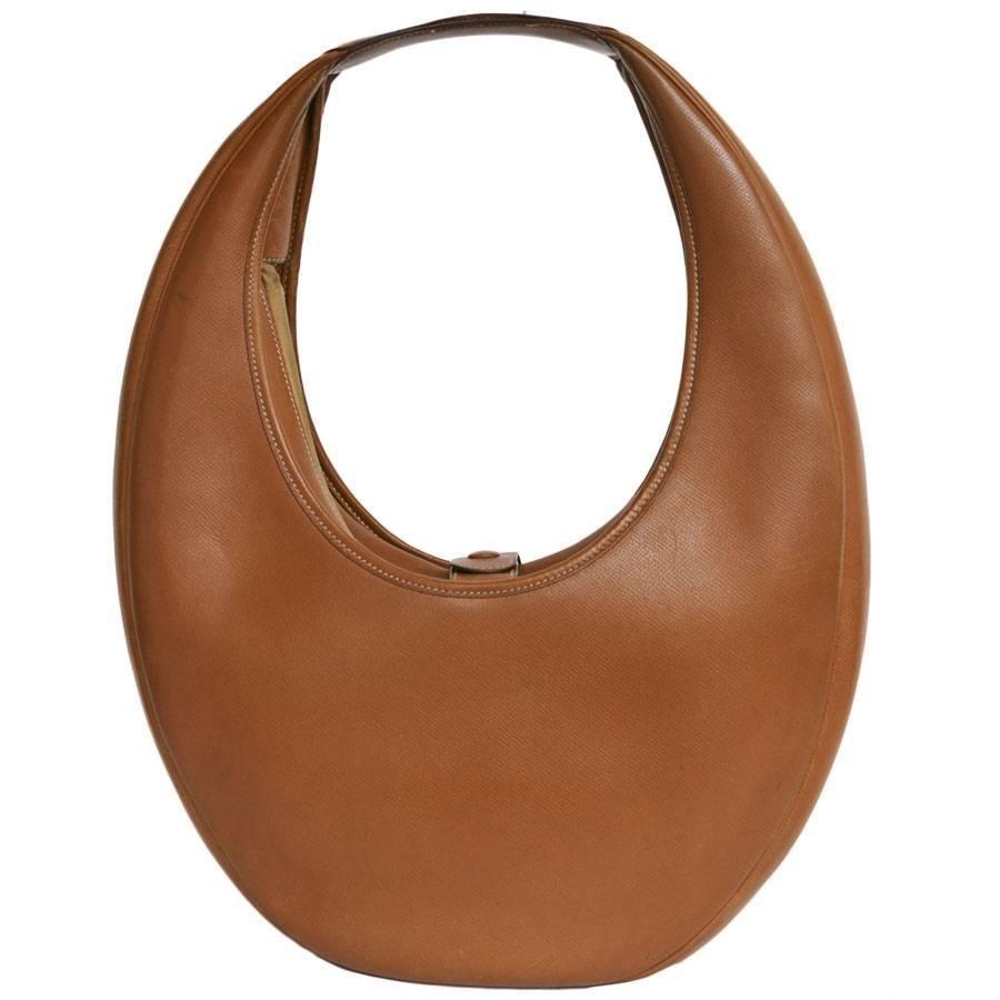 Best-seller En Ligne Ordre De Jeu Hermès Modèle De Sac Hermes Vintage Goa En Cuir Or Courchevel fbuVYl