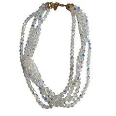 21st Century Beaded Necklaces