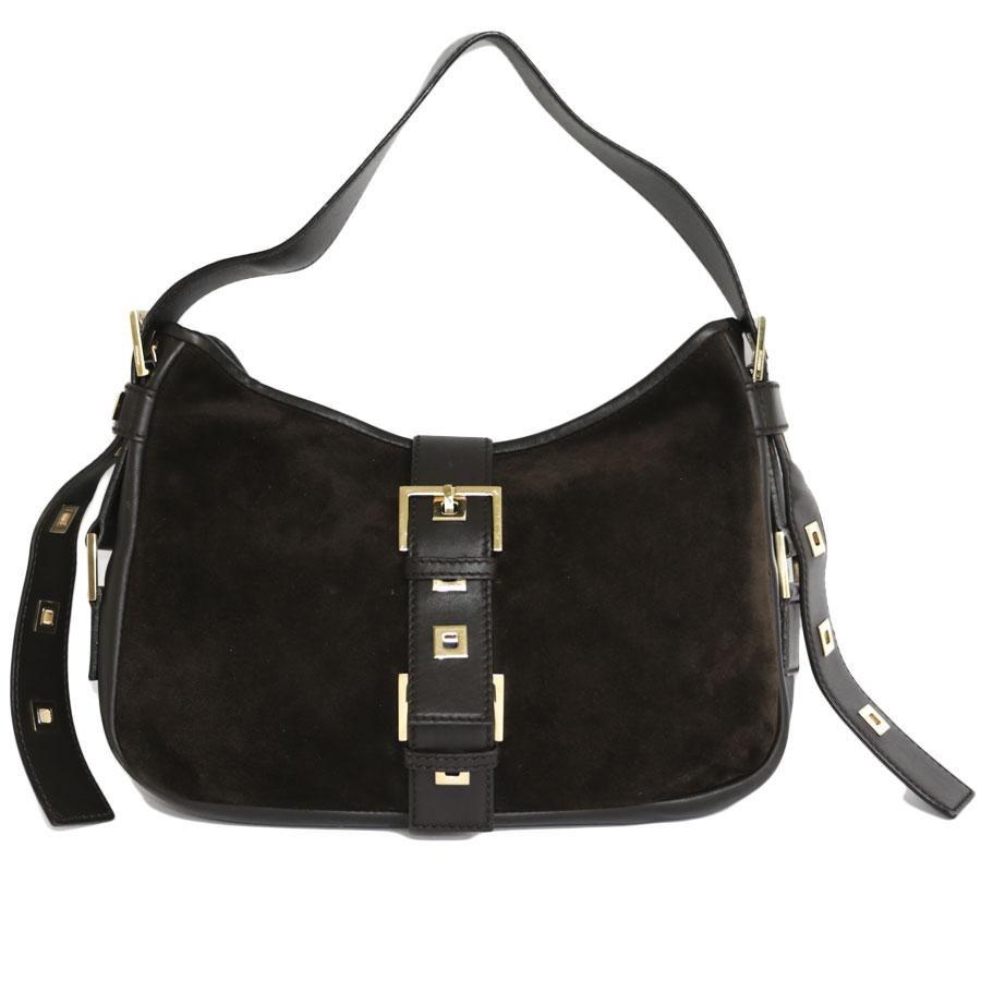 fb6c85af5ba6 Vintage Yves Saint Laurent Shoulder Bags - 72 For Sale at 1stdibs