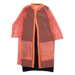 MAURIZIO PECORARO Dress and Coat Ensembles Size 42 IT