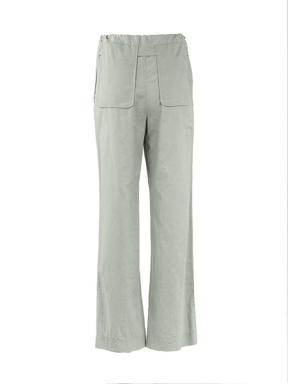 MM4 Viscose Pants Spring/summer Maison Martin Margiela 99PfWh