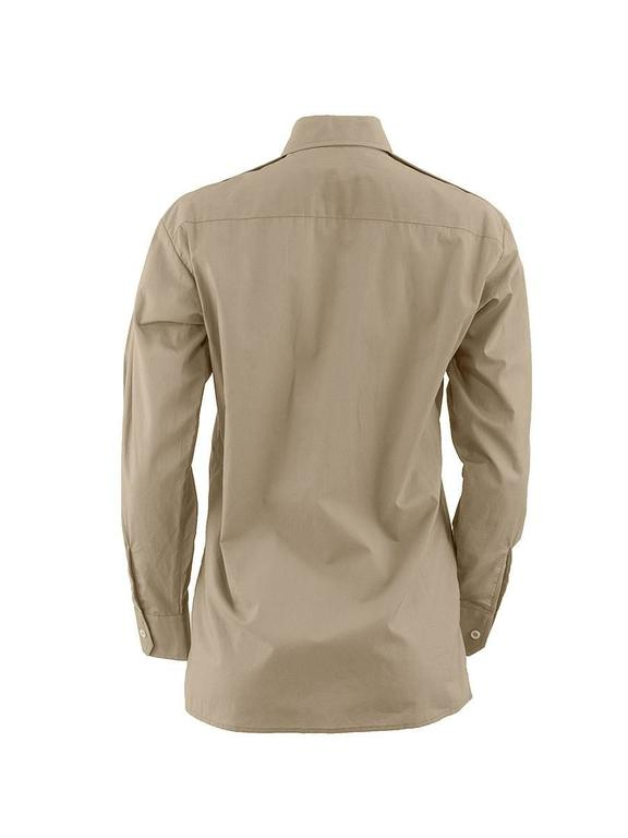 Maison Martin Margiela Artisanal Collection Military Shirt 2