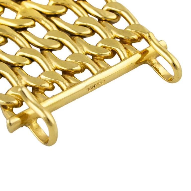 Chanel 1970's Multi Chain Necklace 3
