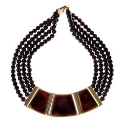 A Gorgeous Necklace by Rita Frasaone of Florence