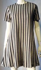Rudi Gernreich Knit Mini Dress, 1960s
