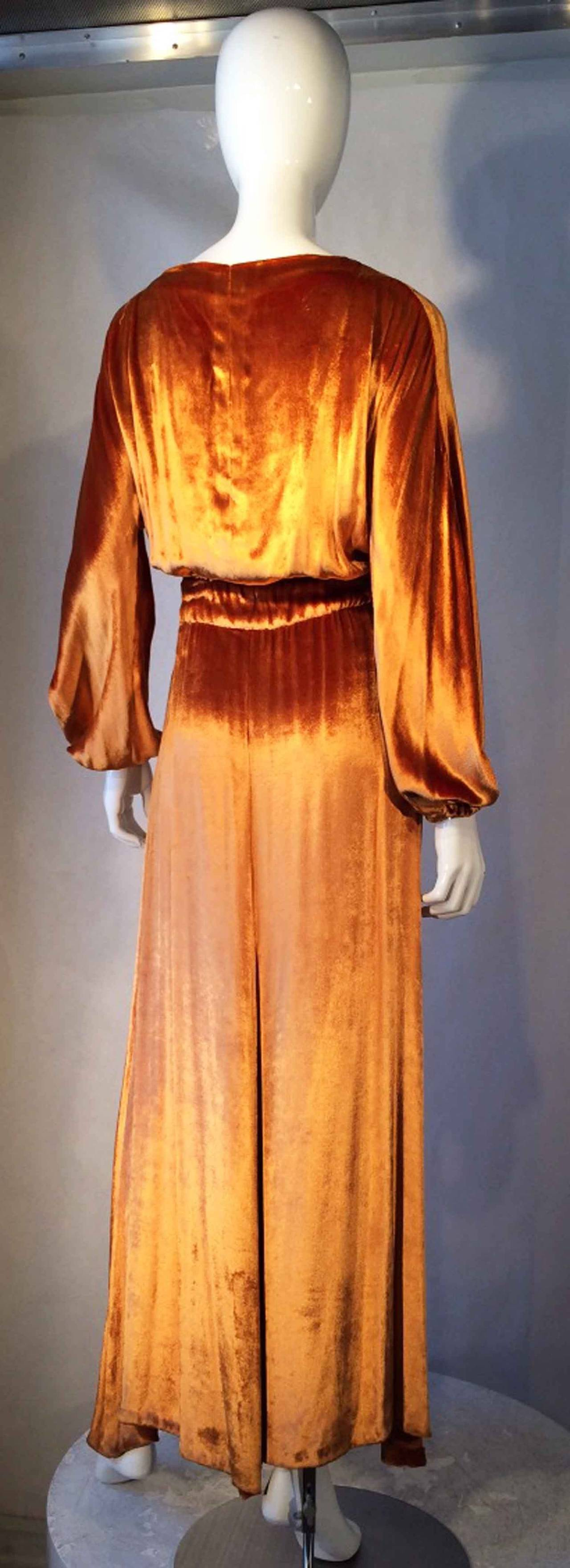 Jean patou haute couture gown for sale at 1stdibs for Haute couture sale