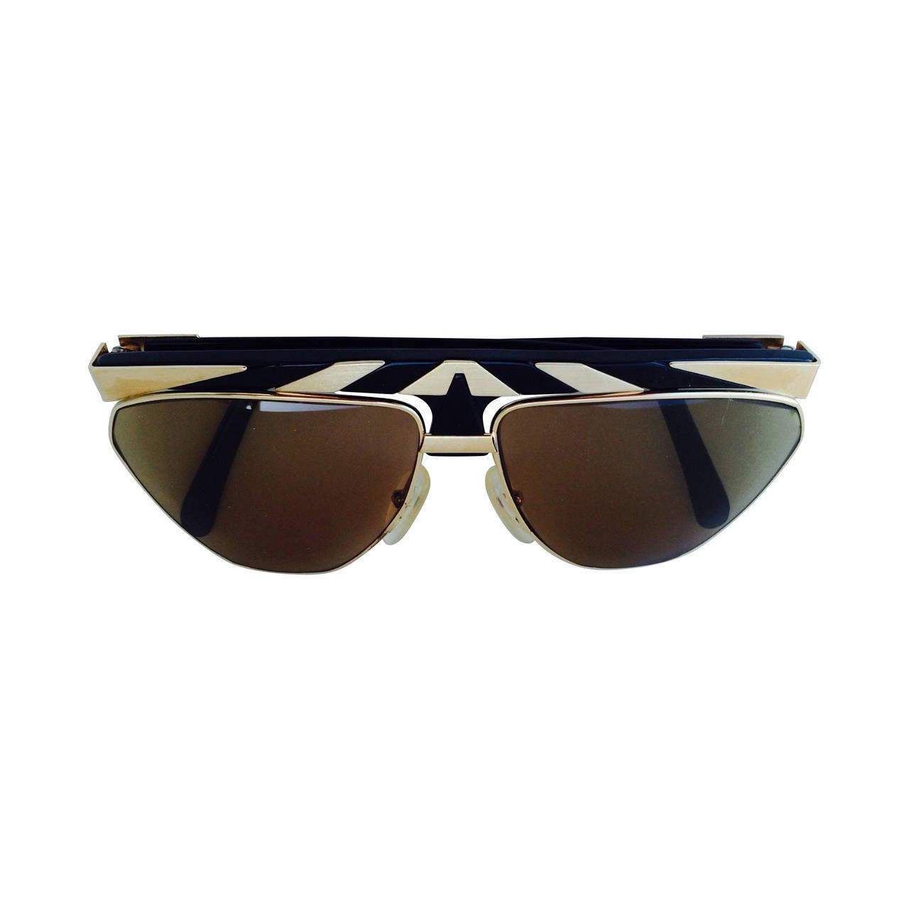 alpina sunglasses 1984 at 1stdibs