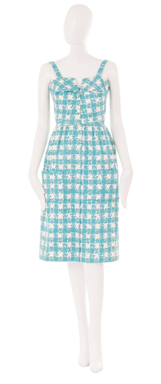 A balenciaga haute couture dress suit circa 1960 for sale for Haute couture suits
