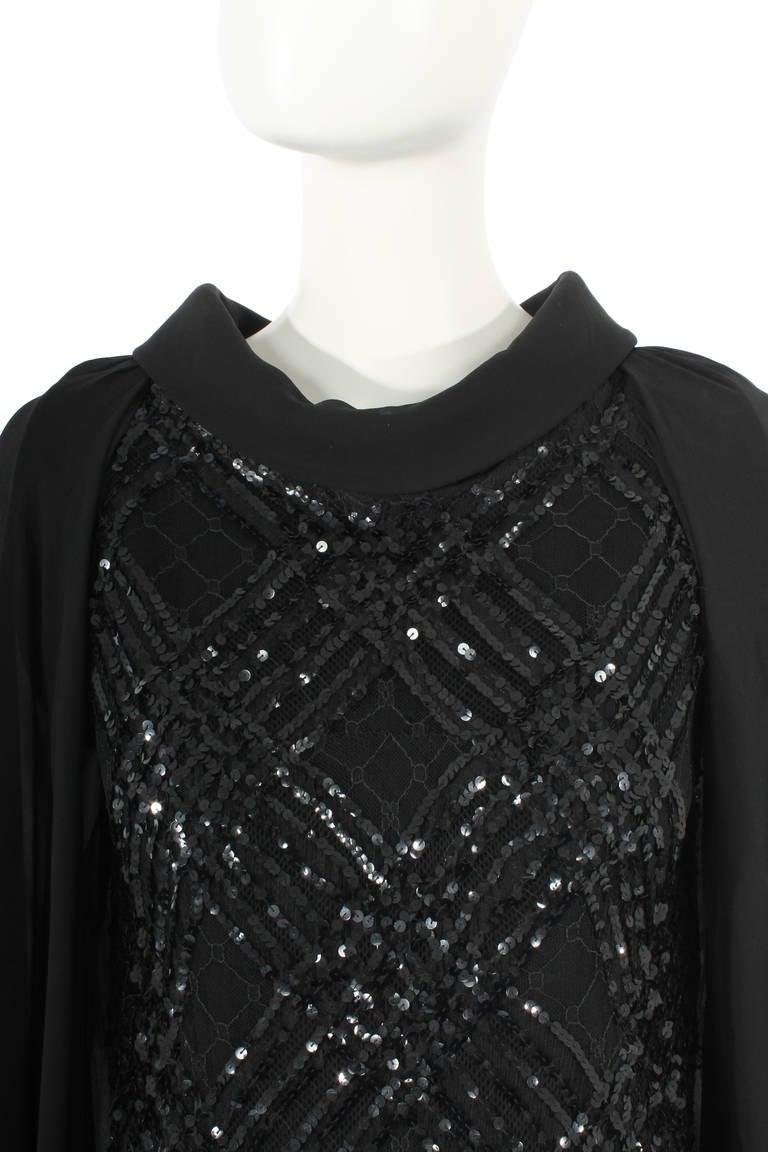 A Carven haute couture dress, circa 1967 6