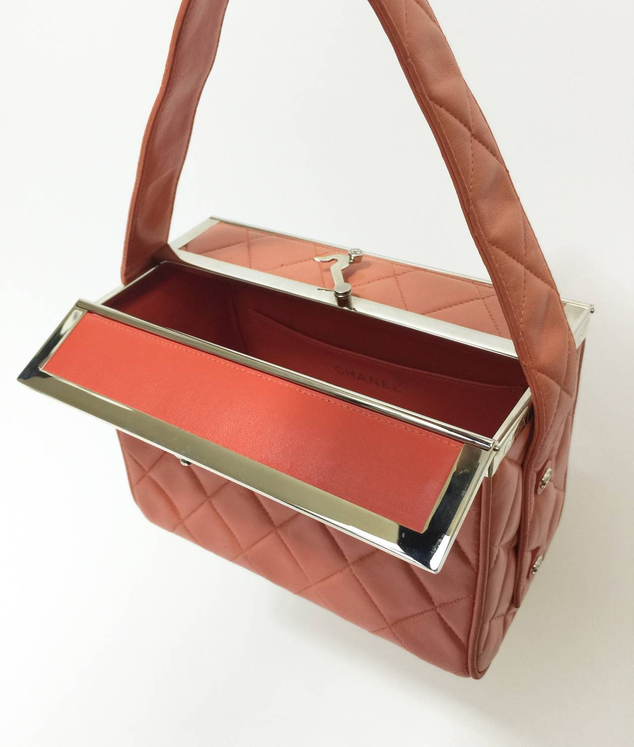 6be5bb4ba42b Chanel Bags Box | Stanford Center for Opportunity Policy in Education