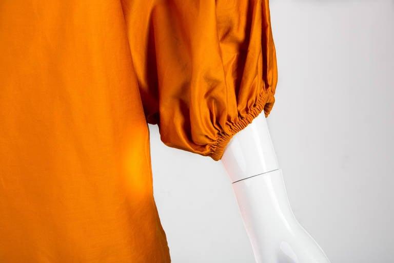 Saint Laurent Vintage Amazing Sleeve Blouse 6