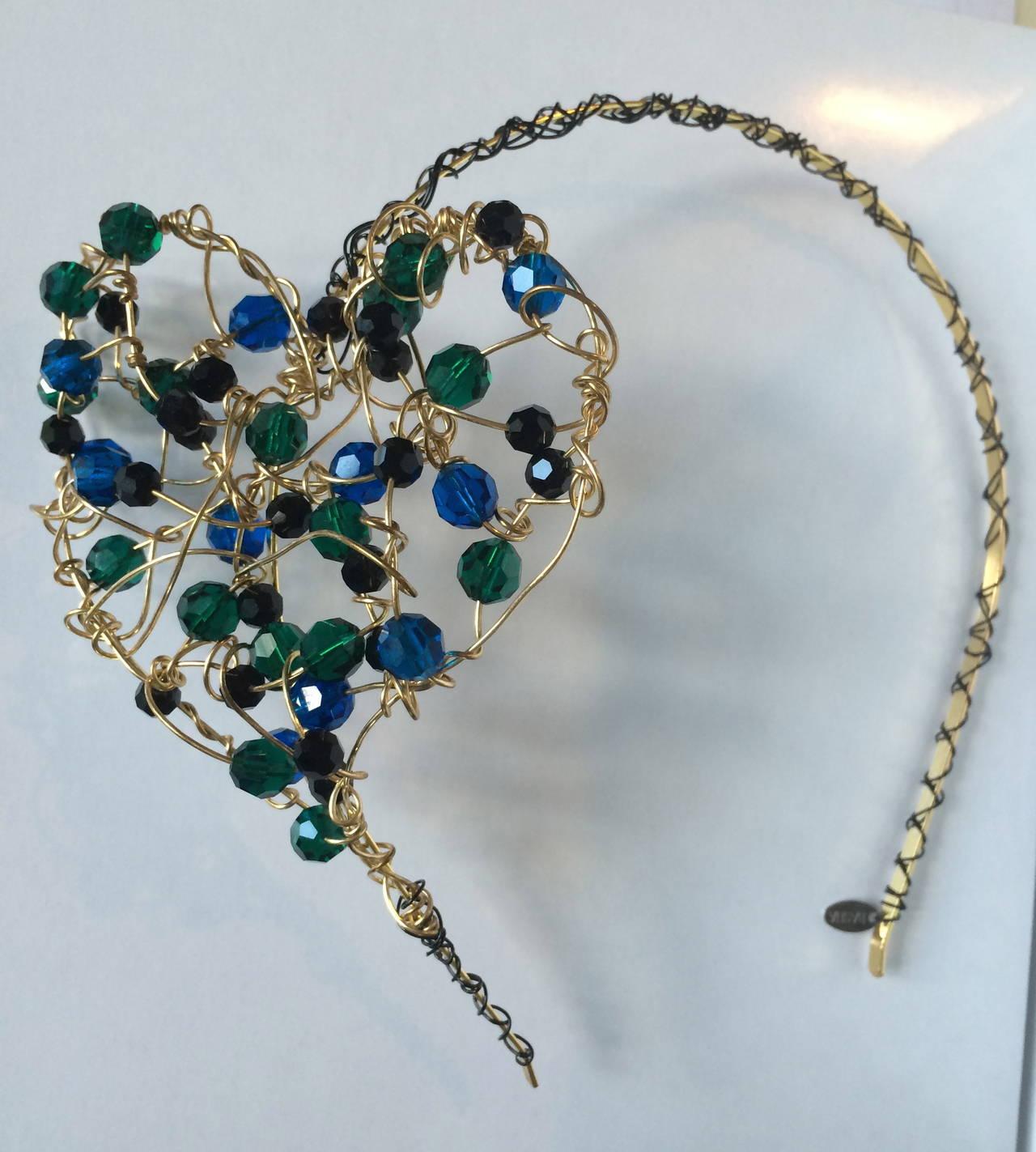Heart Headpiece 5