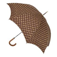 Louis Vuitton Monogram Parasol Umbrella