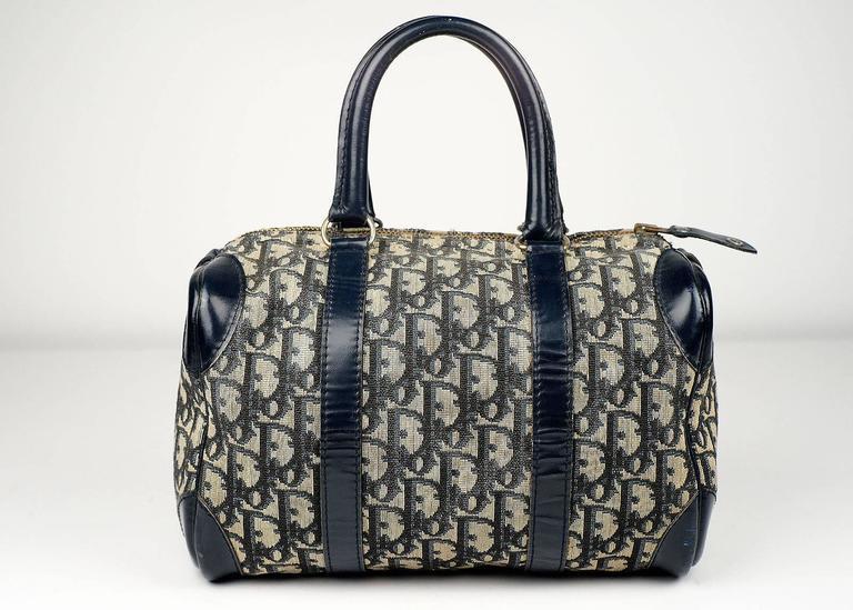 Dior Mini Duffle/speedy Handbag nIRWmy