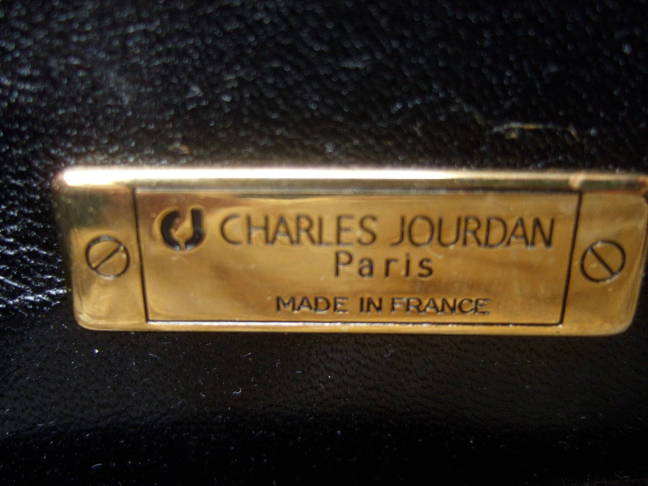 Charles Jourdan Paris Avant-Garde Mummified Handbag c 1980s For Sale 3